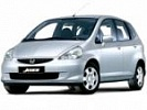 HONDA JAZZ/FIT (01-)